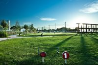 Golf en Zaragoza- Ranillas Urban Club