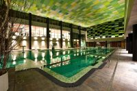 Spa en Zaragoza - Ranillas Urban Club