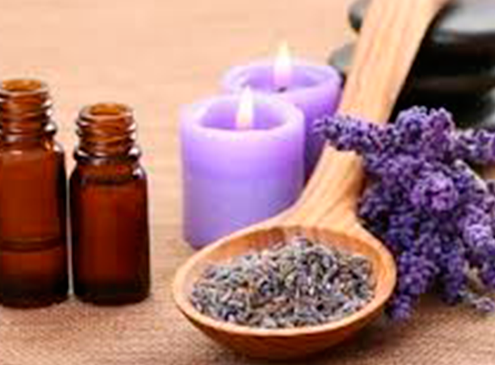 lavanda ranillas spa