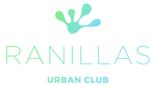 Ranillas Urban Club: Golf | Spa | Gym | Salud y Belleza Logo